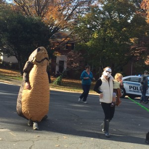 An inflatable Jabba the Hutt costume: ya gotta want it.